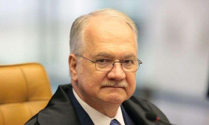 (De acordo com o ministro do STF, o fato 'revela o descaso com que tratam a arena partidária na democracia'. Foto: Arquivo/Agência Brasil)