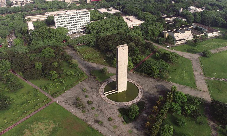 (Alunos poderão ser expulsos da universidade. Foto: George Campos/Jornal da USP )