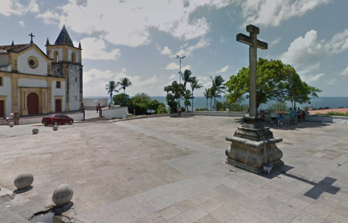 (Foto: Reprodução/ Google Maps )