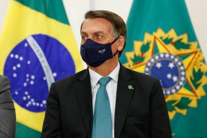 (Presidente fez transmissão na internet para comprovar falhas nas urnas eletrônicas, mas não entregou provas. Foto: Alan Santos/PR)