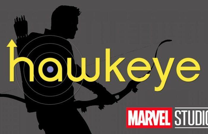 A nova série da Marvel trará o vingador Clint Barton lidando com sua discípula Kate Bishop (Foto: Disney /Divulgação)