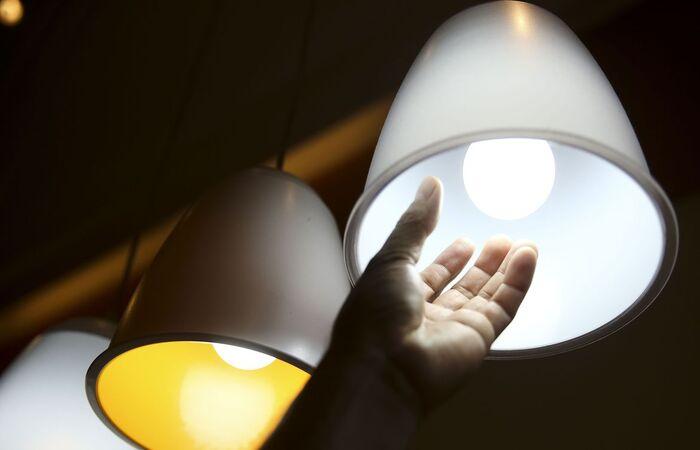 O custo de 100 kilowatt-hora permanece em R$ 9,492 (Marcelo Camargo/Agência Brasil)