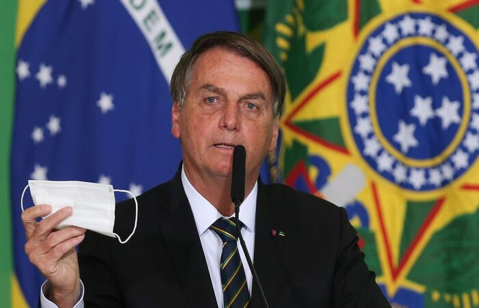 Os reincidentes poderão ser multados em até R$ 290,9 mil pelo estímulo e envolvimento em ações de risco à saúde pública (Fabio Rodrigues Pozzebom/Agência Brasil)