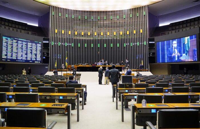 (Foto: Pablo Valadares/Câmara dos Deputados  onte: Agência Câmara de Notícias)