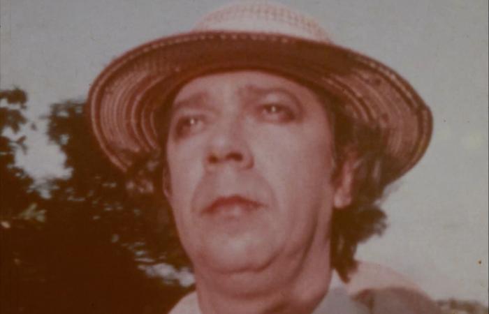 'O Coração do Cinema' (1983), de Paulo Cunha e Geneton Moraes Neto (Foto: Acervo/Cinemateca Pernambucana)