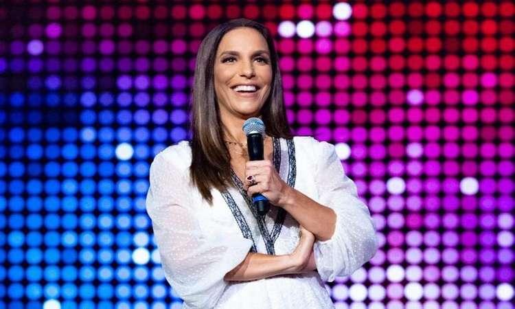 (Cantora é cotada para apresentar atração as tardes de sábado da TV Globo. Foto: Divulgação/TV Globo)