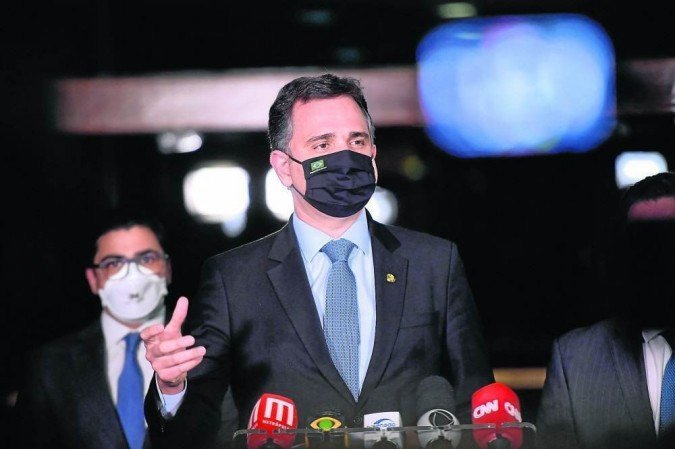 (Foto: Marcos Brandão/Agencia Senado)