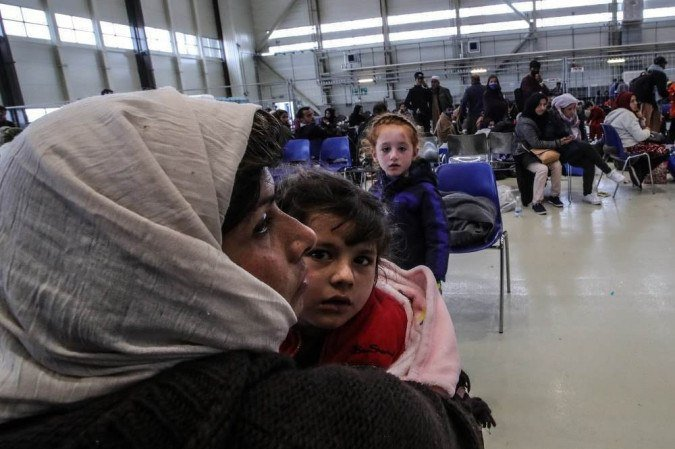 (Foto: Armando BABANI / AFP)