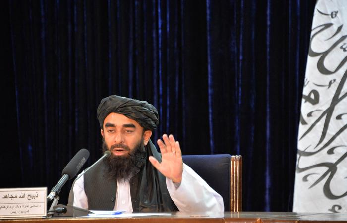 (Foto: Hoshang Hashimi/AFP  )