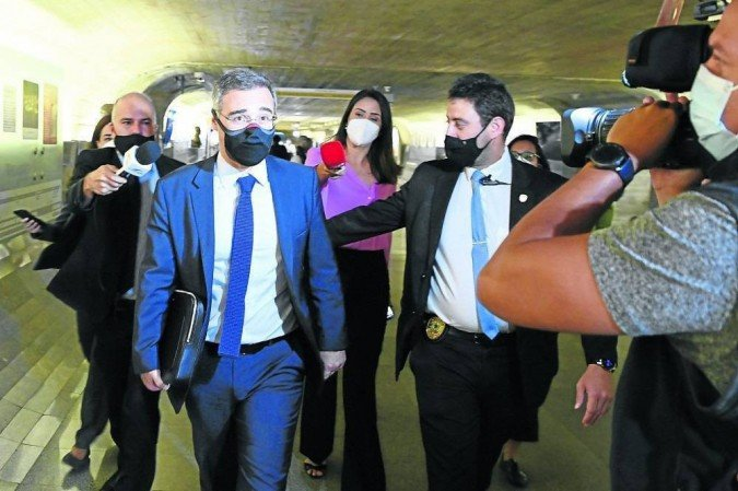 (Foto: Marcos Oliveira/Agencia Senado)