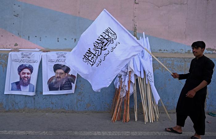 (Foto: Aamir Qureshi/AFP  )