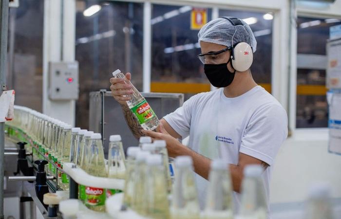 As oportunidades são voltadas para as áreas industrial e administrativa da empresa (Aurélio Alves/Agência LK)