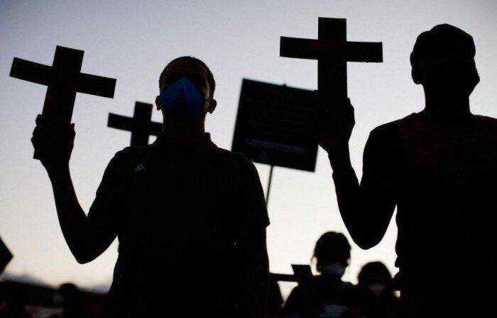(crédito: Sergio Lima/AFP)