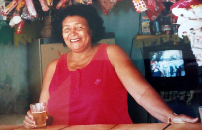 Elos da Matriarca retrata a avó do diretor, Luzinete Lupercina, ao longo de 25 anos (Foto: Divulgação)