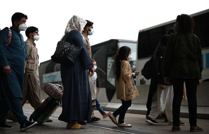 (Foto: Anna Moneymaker/Getty Images/AFP)