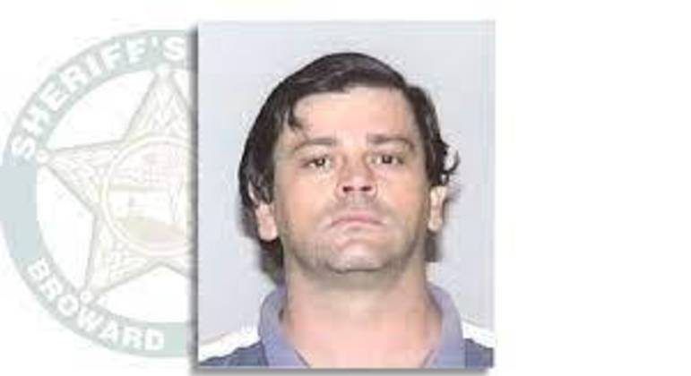 (Foto: Broward Sheriff%u2019s Office/Divulgação )