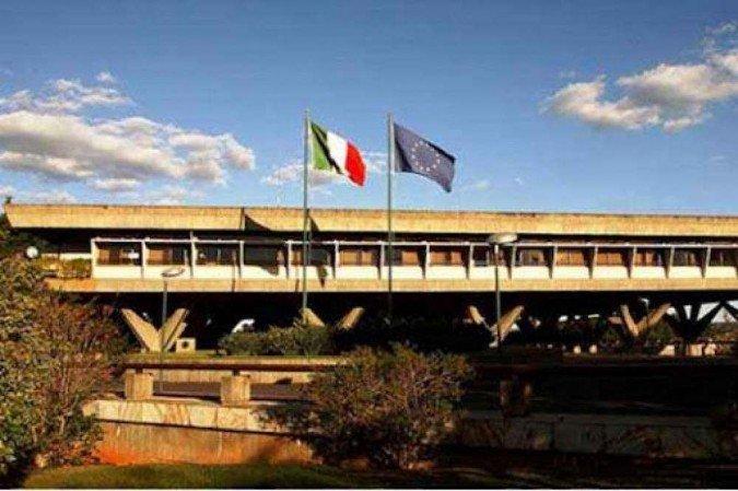 (Foto: Embaixada da Itália/Reprodução)