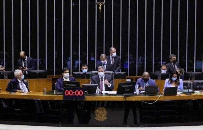 (Foto: Cleia Viana/Câmara dos Deputados)