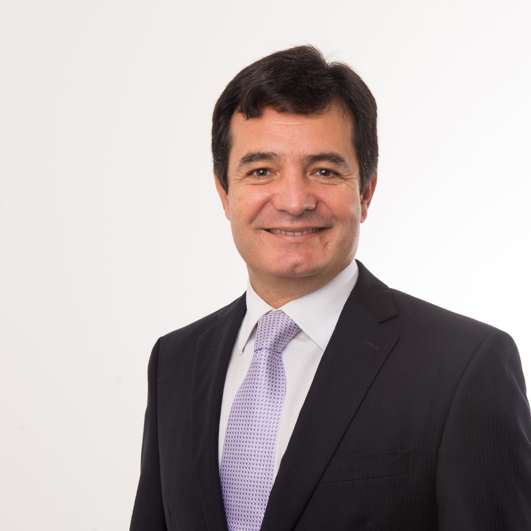 Amaury Guerrero, CEO do Grupo Opty