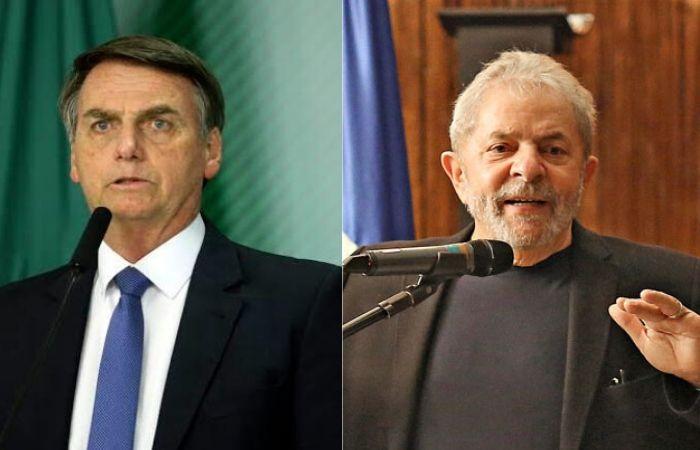 (Foto: Arquivo/Agência Brasil/Ricardo Stuckert/Instituto Lula )