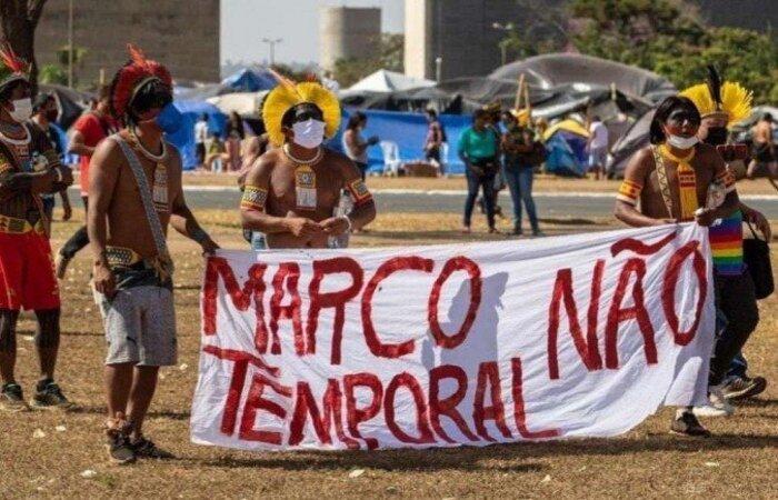 (crédito: Divulgação Apib/Pí Suruí)