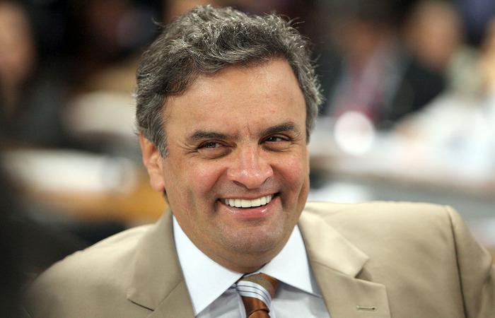 (Foto: George Gianni/PSDB)