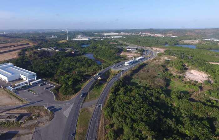 Iniciativa faz parte do Programa Caminhos de Pernambuco e busca garantir a trafegabilidade dos motoristas, num investimento previsto de R$ 80 milhões e com expectativa de iniciar as obras ainda este ano. (Reprodução)