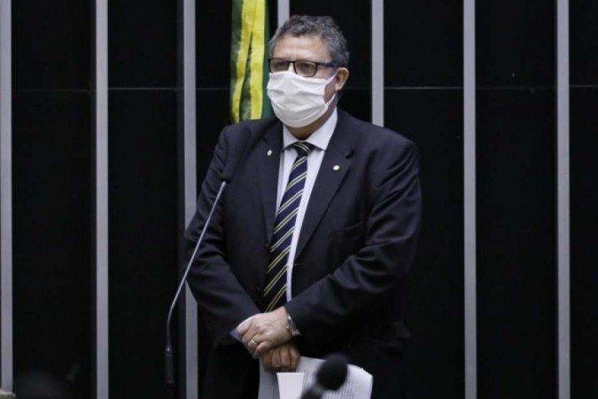 (Foto: Maryanna Oliveira/Camara dos Deputados)