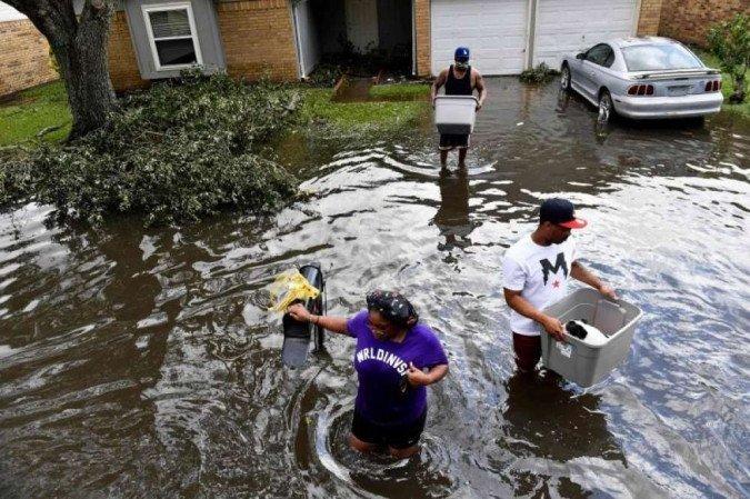 (Foto: Patrick T. Fallon/AFP)