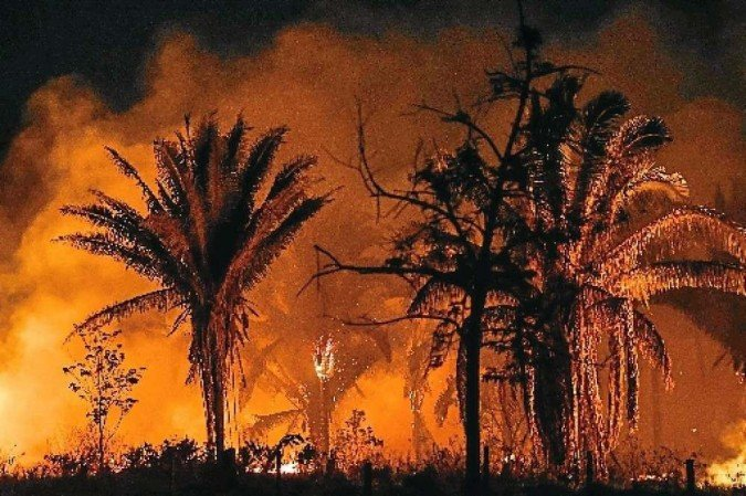 (Foto: Nelson-Almeida-AFP - 1/10/19)