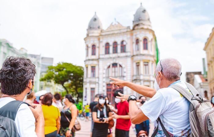(Foto: Dondinho/Seturl-Recife)