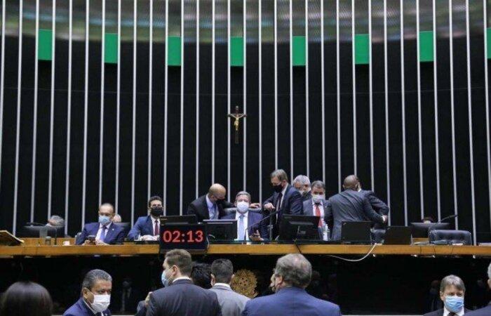 Comitê Nacional de Secretários da Fazenda articula para que proposta aprovada pela Câmara seja alterada pelo Senado  (Michel Jesus/Câmara dos Deputados)