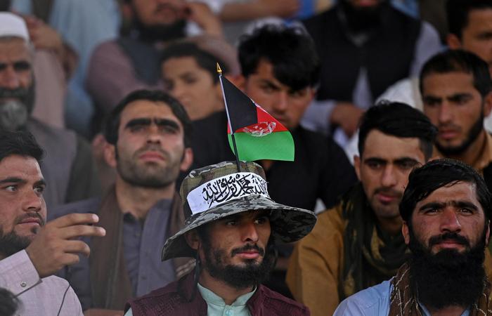 (Foto: Aamir QURESHI / AFP)