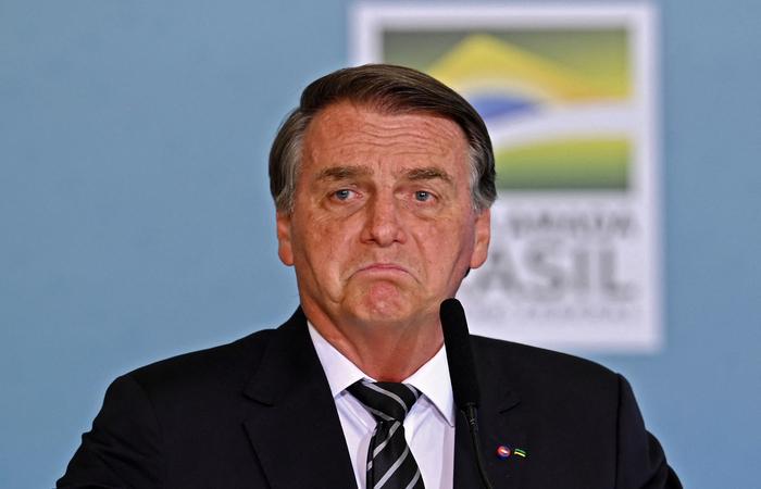 Segundo o deputado federal Paulo Pimenta (PT-RS), dependendo do que o presidente declarar durante as manifestações de 7 de Setembro, pode ser usado contra ele (EVARISTO SA / AFP)