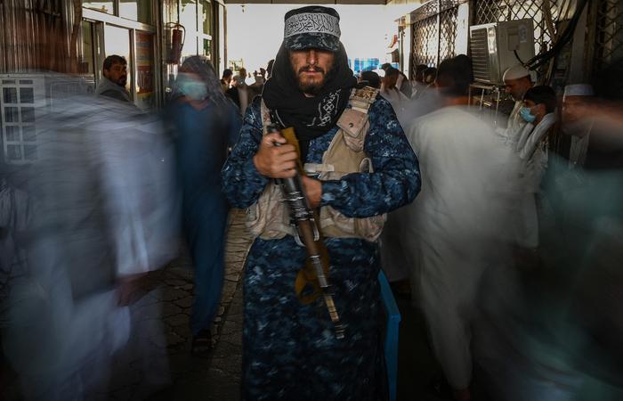 (Aamir QURESHI / AFP)