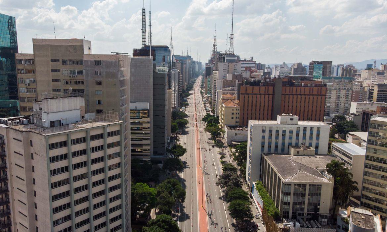 (Efetivo terá apoio de 1.473 viaturas, além de drones e helicópteros. Foto: Rogério Cassimiro/MTUR)