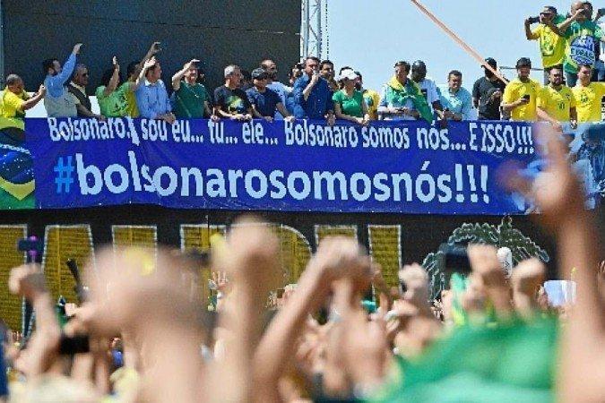 (Foto: Ed Alves/CB/D.A Press)