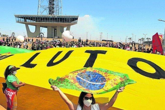 (Foto: Carlos Vieira/CB/D.A Press)