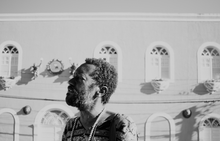 Recital VIVA MIRÓ visa arrecadar dinheiro para ajudar no tratamento do poeta (Foto: Divulgação)