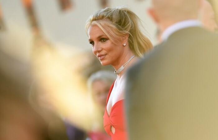 Após 13 anos de uma tutela amplamente criticada, Jamie Spears inicia legalmente processo (Foto: Valerie Macon/AFP)