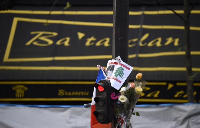 (Foto: Dominique Faget/AFP)