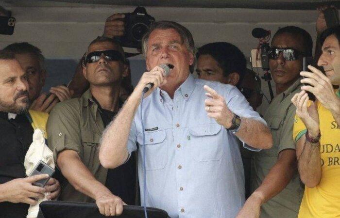 (Foto: PAULO LOPES / AFP)
