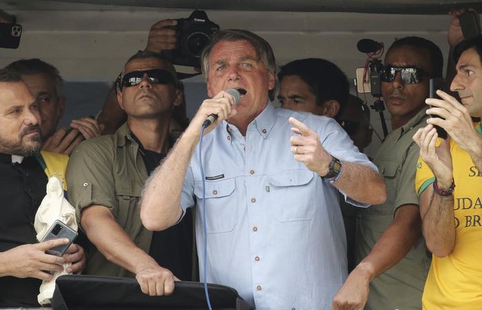 (Foto: PAULO LOPES / AFP )