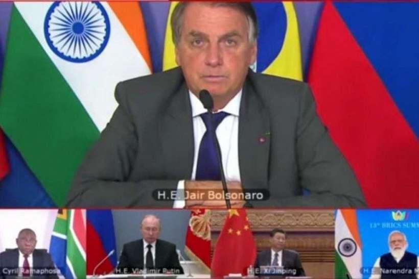 (Foto: Reprodução/Ministério das Relações Exteriores da Índia)