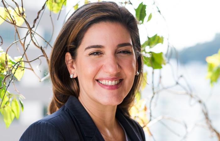 Flavia Antunes Michaud, diretora-presidente do Instituto Opy (Foto: Pixabay/Reprodução)