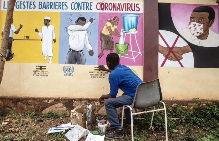 (Foto: United Nations Peacekeeping )