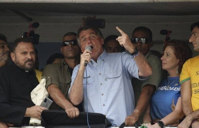 (Foto: Paulo Lopes/AFP)