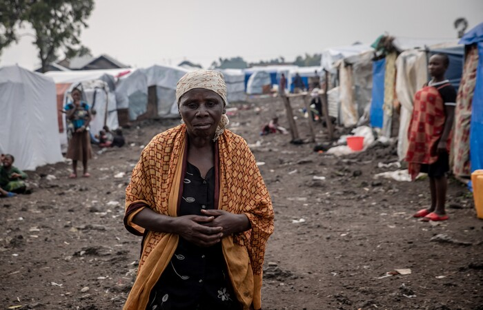(Foto: Guerchom Ndebo/AFP  )