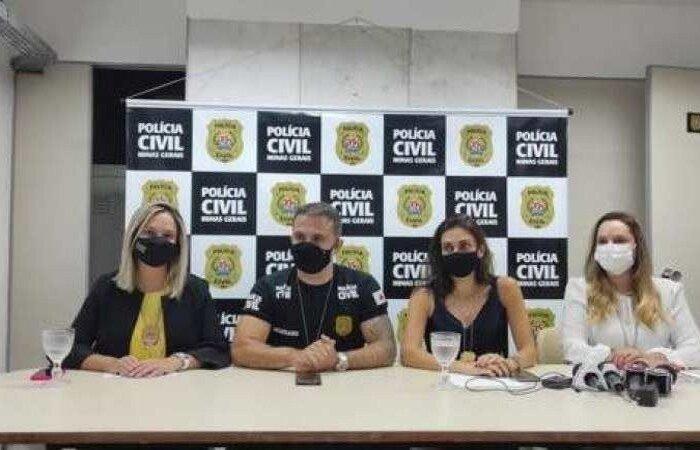 (crédito: PCMG / Divulgação)