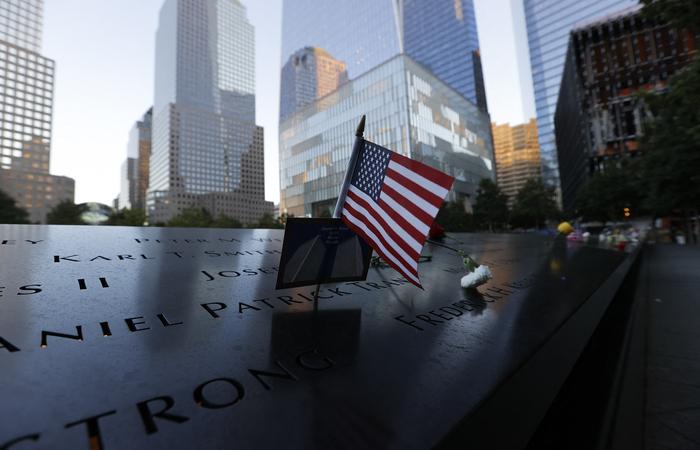 (Foto: MIKE SEGAR / AFP)